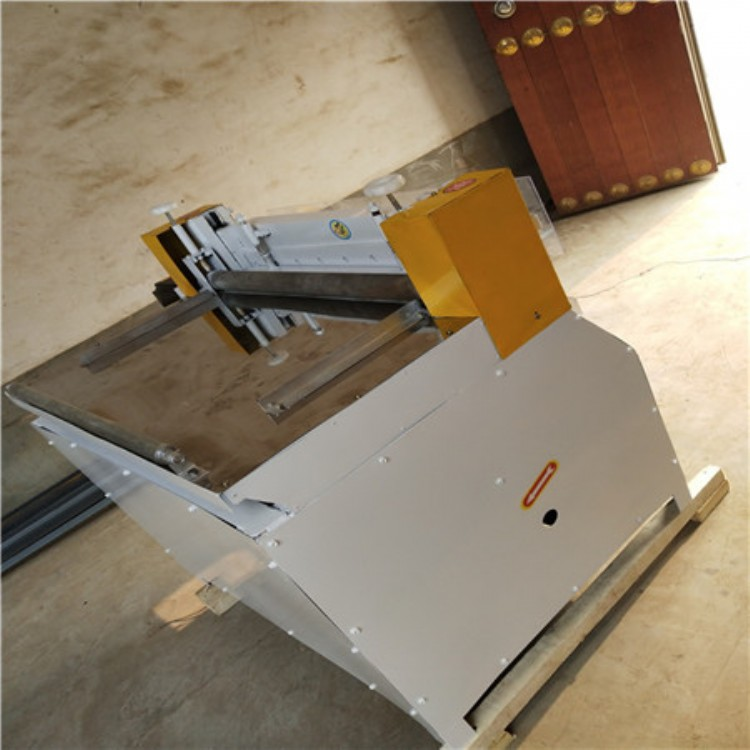 橡胶自动切条机橡胶切胶机纸张切断品牌