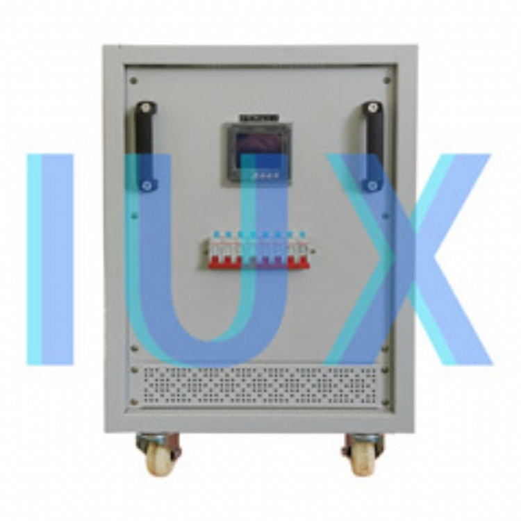 上位机程控充电桩测试仪 直流充电桩自动检测装置