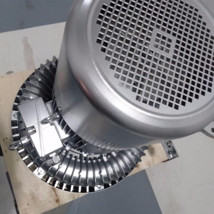 立式高压鼓风机 贝富克立式高压鼓风机 2XB943-H27厂价直销