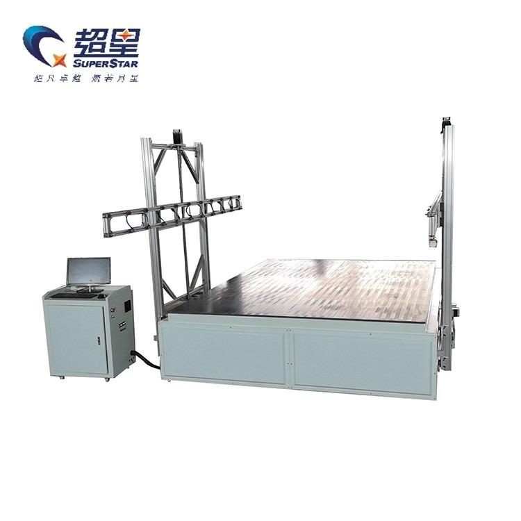 超星  eps线条切割设备   聚苯板切割机 数控泡沫切割机   聚苯板切割机