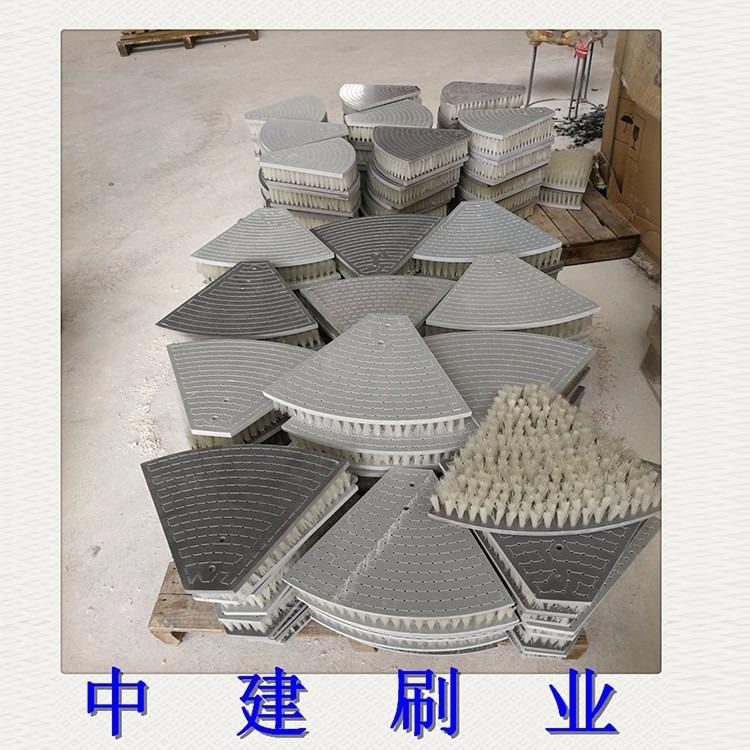 板刷毛刷_清洗板刷_pe板刷_工业毛刷_板条刷_尼龙板刷_pvc板刷