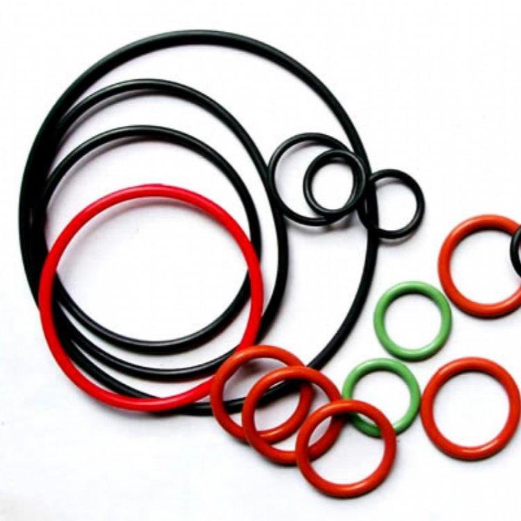 三元乙丙橡胶O型圈规格