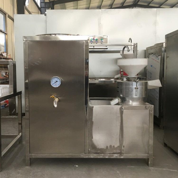 全自动豆腐机机械 专业生产销售小型豆腐机 食品机械