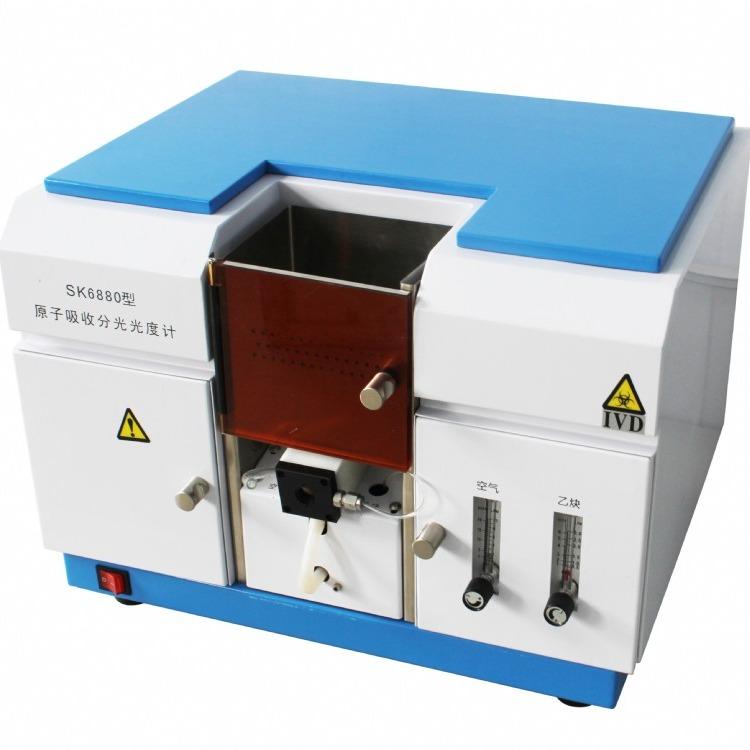 原子吸收分光光度计三凯科技SK6880型