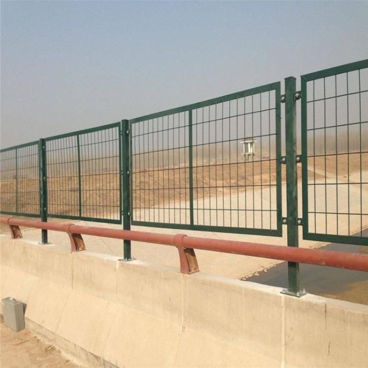 可定制双边丝护栏网果园双边丝护栏网双边丝折弯护栏网圈地双边丝护栏网厂家热销