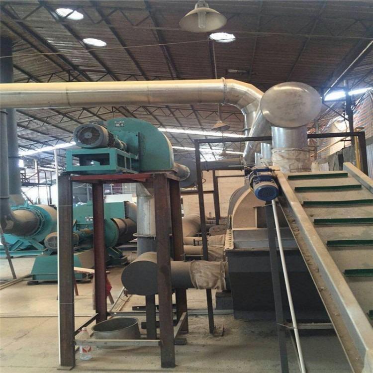 二手旋转闪蒸干燥机价格二手闪蒸干燥机厂家