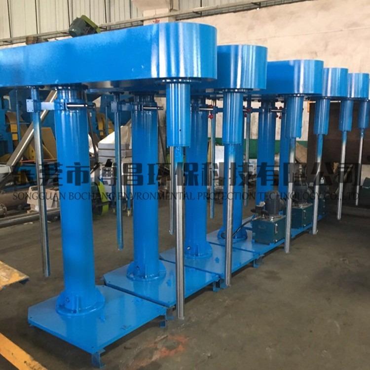 防爆液压分散机 树脂润滑剂分散机 博昌厂家低价促销