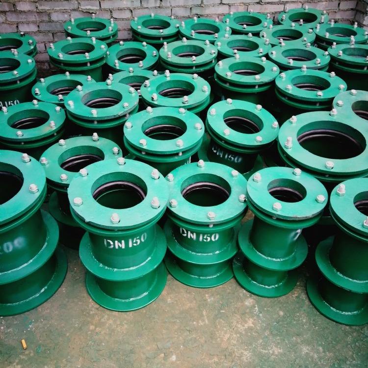 大量优质柔性防水套管供应   国标02S404优质柔性防水套管   存货充裕