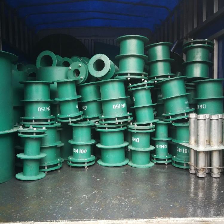 山西运城市防水套管厂家直供  多规格 防水套管质库存充裕