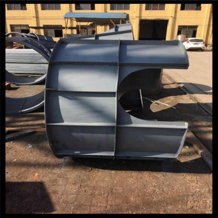 供应山东东营市各种型号多样式检查井钢模具    污水井检查井模具