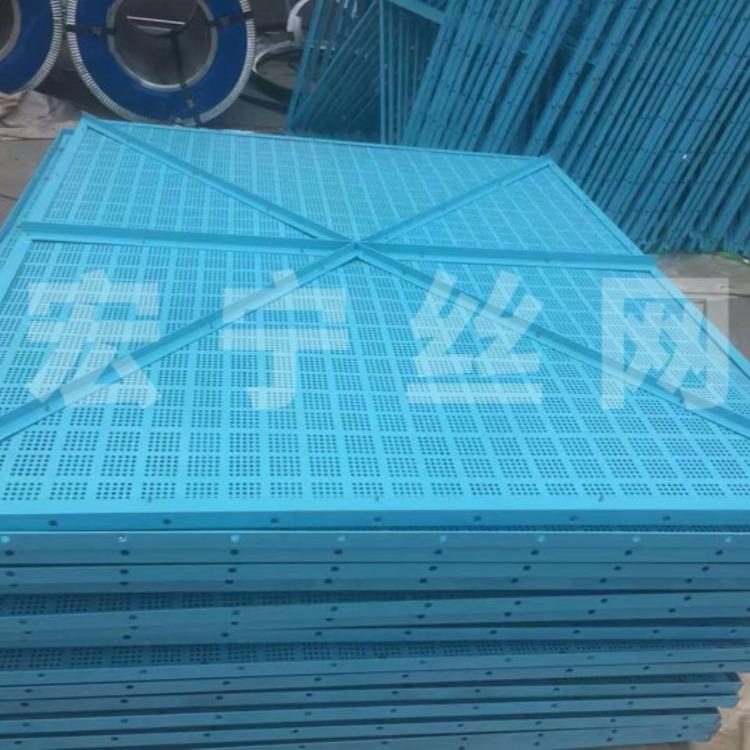 金属爬架网 喷塑爬架网 铝板爬架网 爬架网 价格