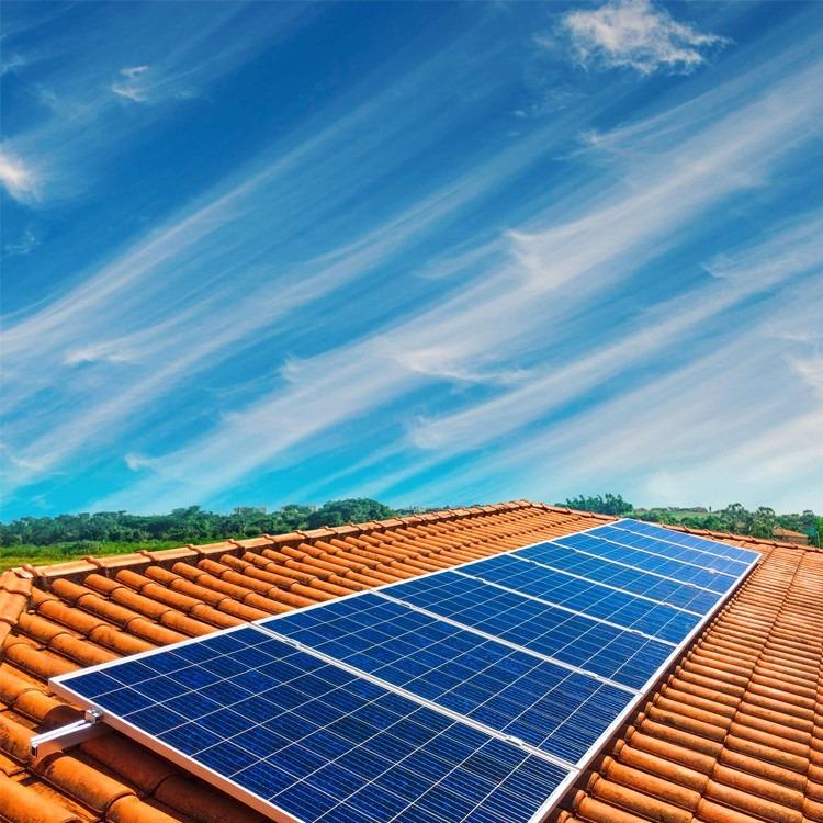 香港光伏发电系统 香港太阳能发电安装价格