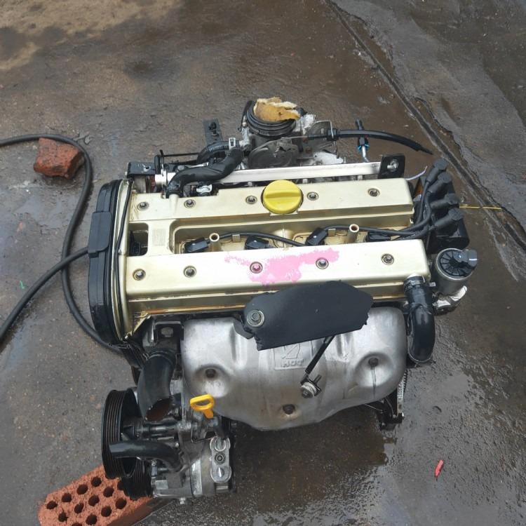 雪佛兰乐风1.4发动机  雪佛兰乐风发动机变速箱