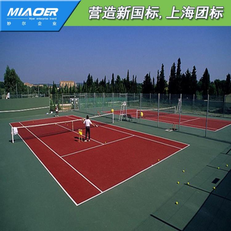篮球场地面材料室外南通海安球场丙烯酸厂家体育场设施