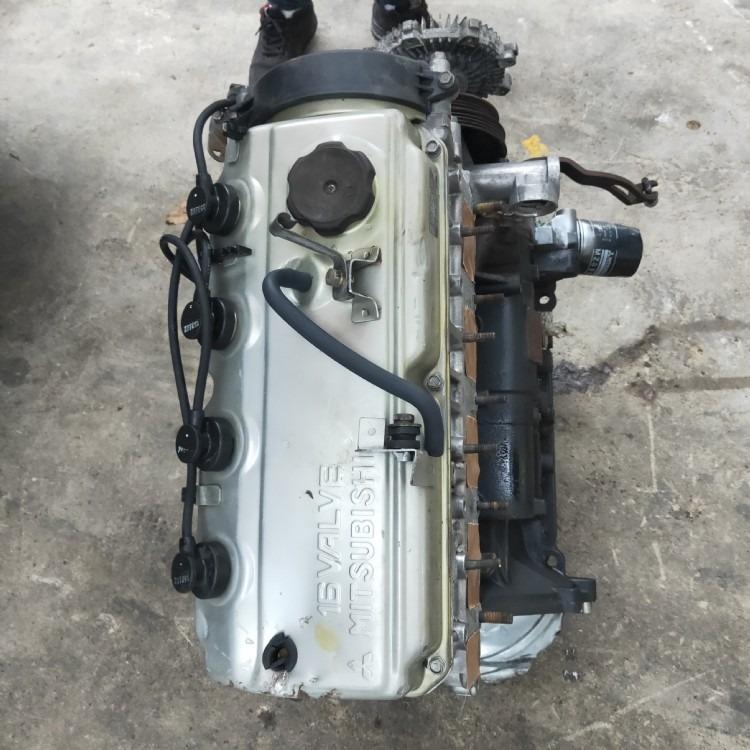 东风风行发动机 4G64 4G63 2.0 2.4发动机 东风风行发动机变速箱