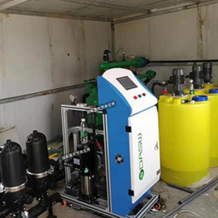 湖北大棚葡萄水肥一体化滴灌系统安装施工