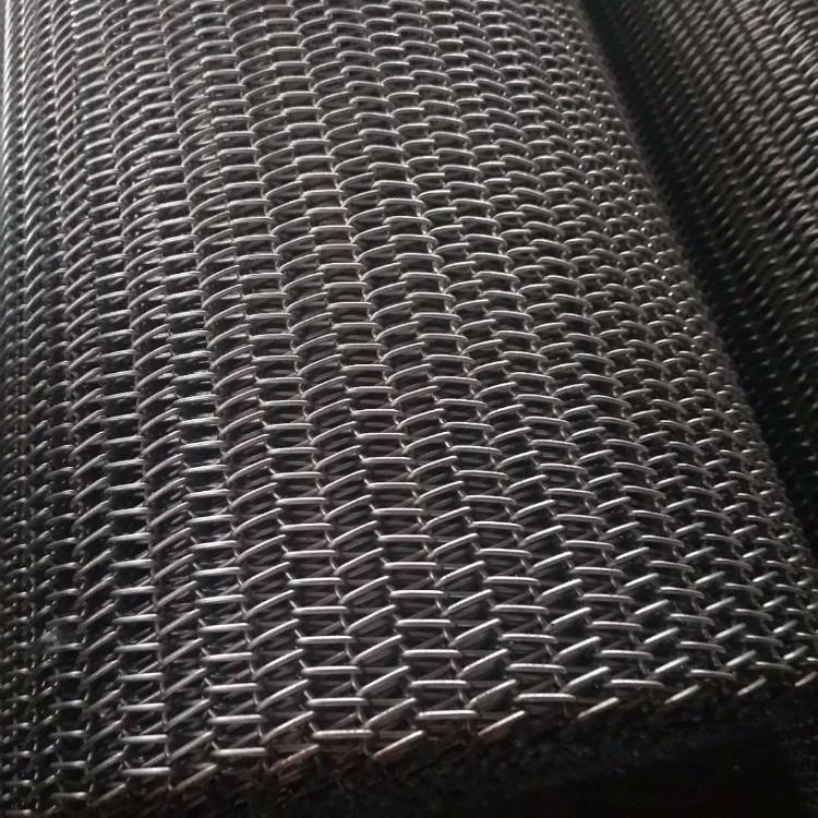 不锈钢网带 烤花炉网带乙型网带输送机网带