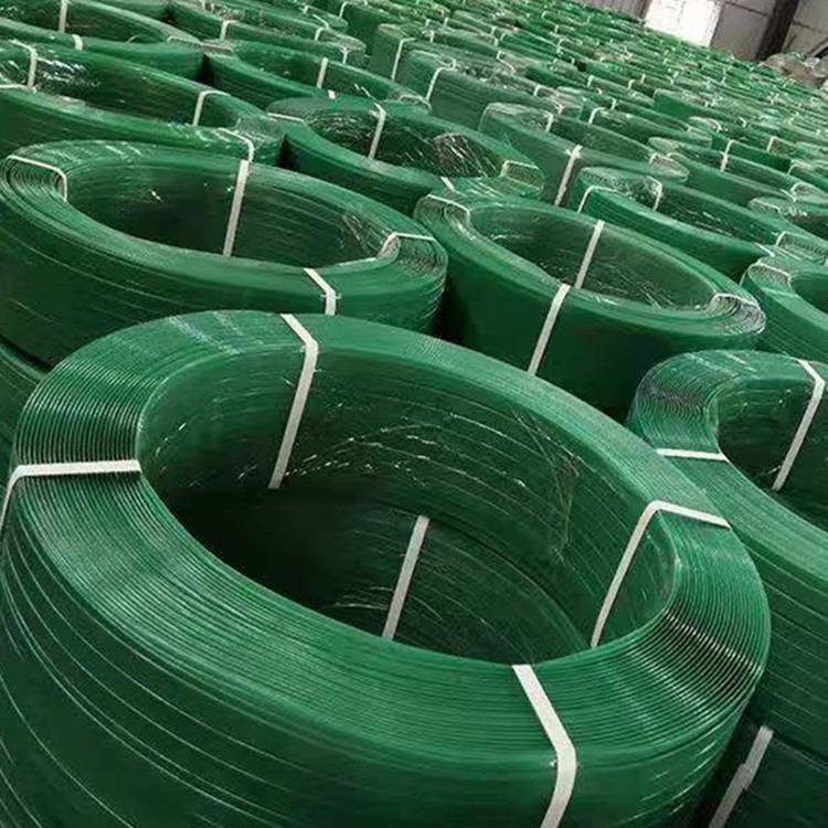武汉天津塑钢打包带塑钢带进口pet打包带
