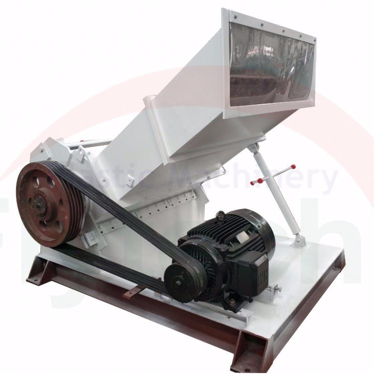 厂家直销斐捷牌树脂瓦大口径破碎机 强力碎机厂家