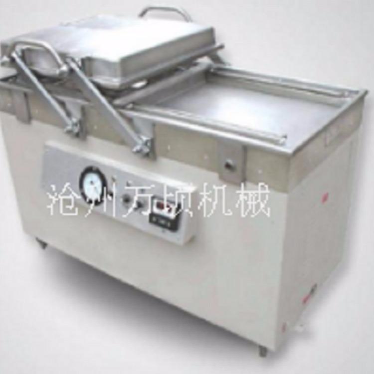 厂家直销食品真空包装机 6002s型真空包装机