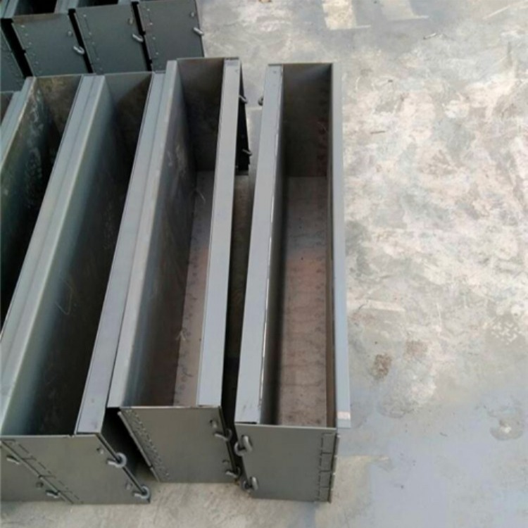 保定建丰模具厂 标志桩模具 生产报价明细