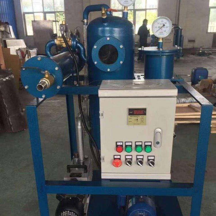 SXZJ系列单级高效真空滤油机
