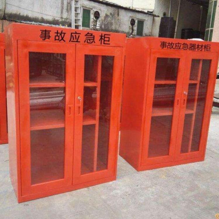 现货消防器材柜,社区消防战备柜,微型消防站,消防控制柜