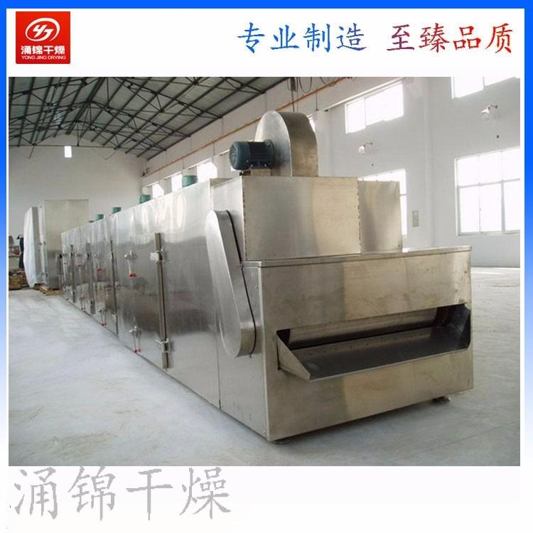 DWT系列脱水蔬菜干燥机 脱水蔬菜专用带式干燥机 多层带式干燥机