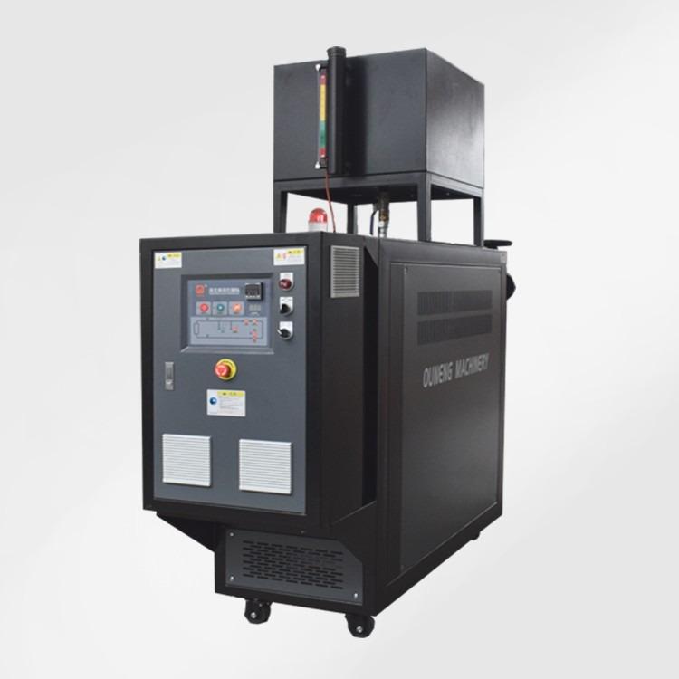 超高温模温机品牌 双温模温机 双机一体模温机控制器