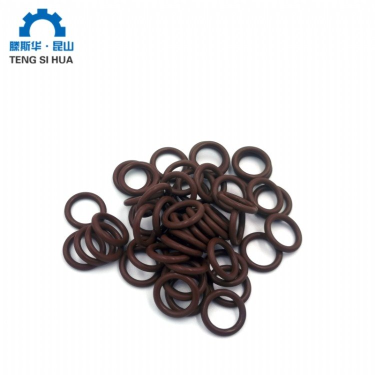 批发美国派克美标AS568O型橡胶密封圈O-ring橡胶圈O型环