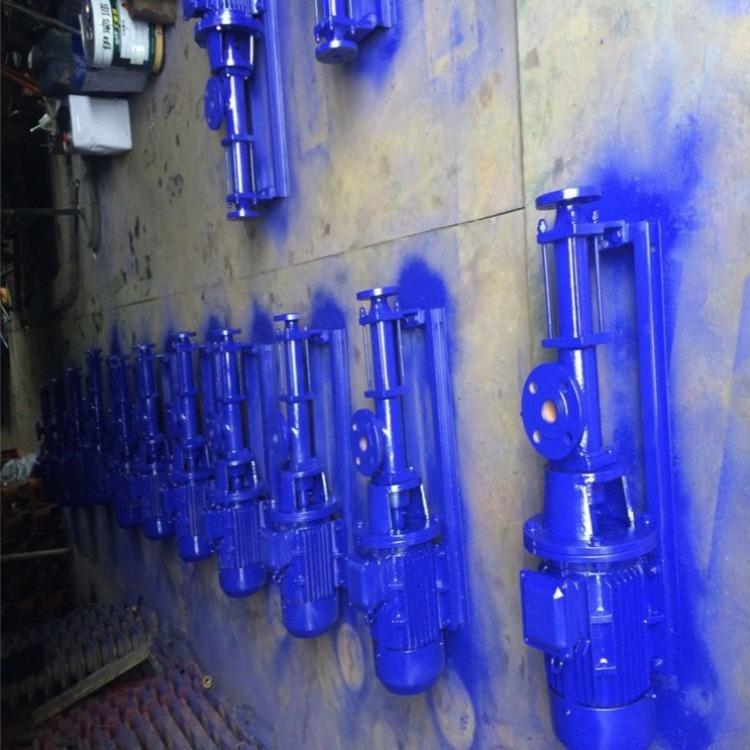 G70-1 随州市螺杆泵厂家_污泥输送泵厂家|g系列单螺杆泵价格