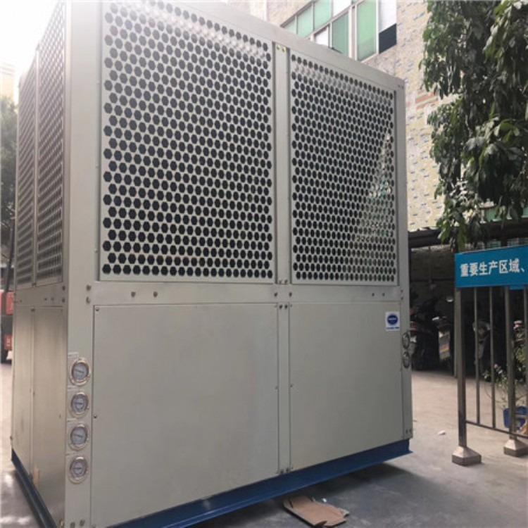 西谷制冷  冷水机  风冷箱体式冷水机    风冷冷水机
