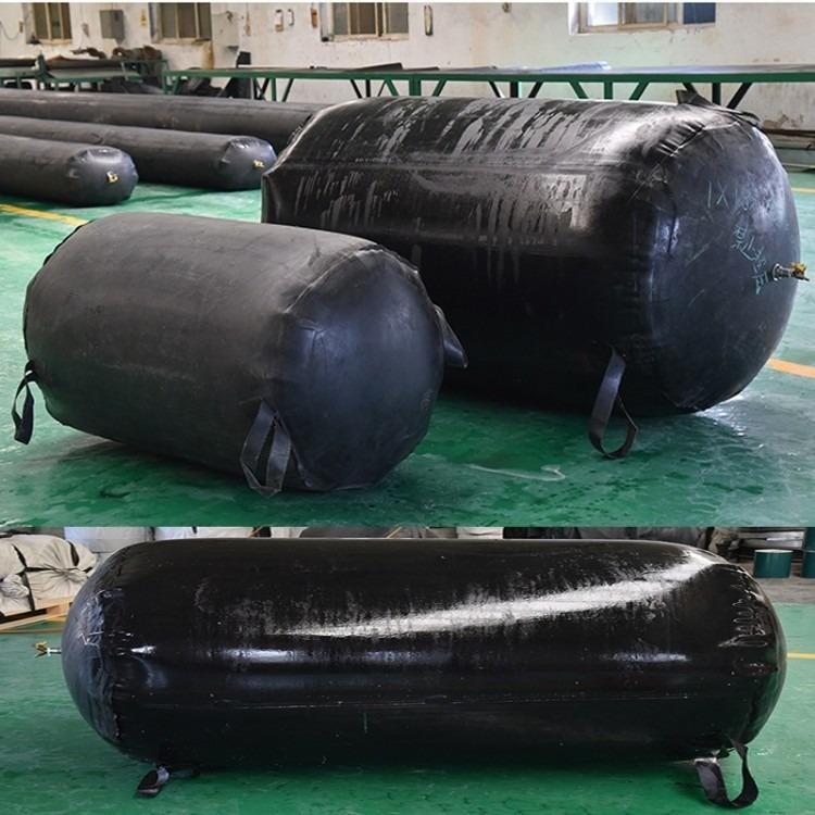 管道堵漏橡胶气囊 DN400 600 800 1000 1200管道封堵器 封堵气囊 橡胶水堵