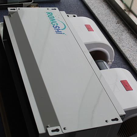 加工定制 风机盘管 FP-WA风机盘管卧式暗装  带回风箱卧式暗装风机盘管