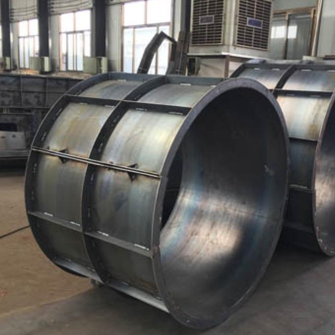 组合式检查井模具单位|混凝土预制组合式检查井钢模具|方瑞模具专业厂家