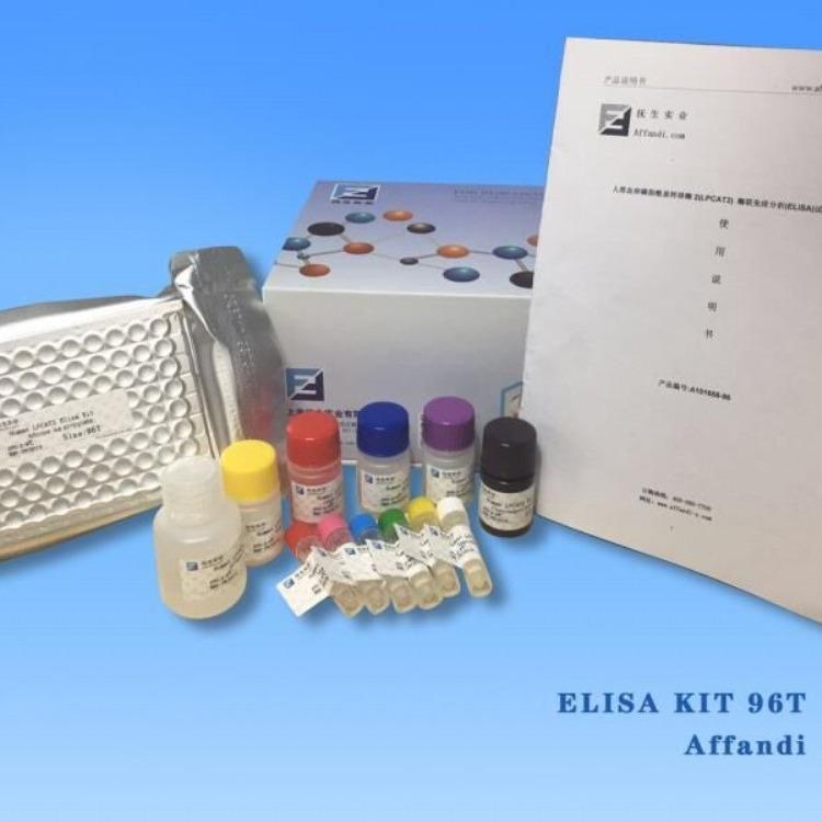 黏多糖糖胺聚糖ELISA试剂盒