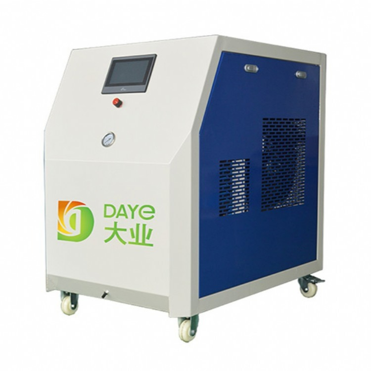 氢氧火焰机 大业能源 DY600 专用氢氧焰焊枪