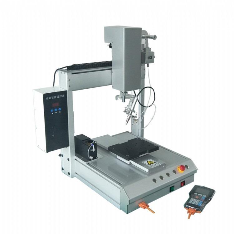 激光焊接机-PCB板激光焊锡机-自动焊锡机-自动化设备定制