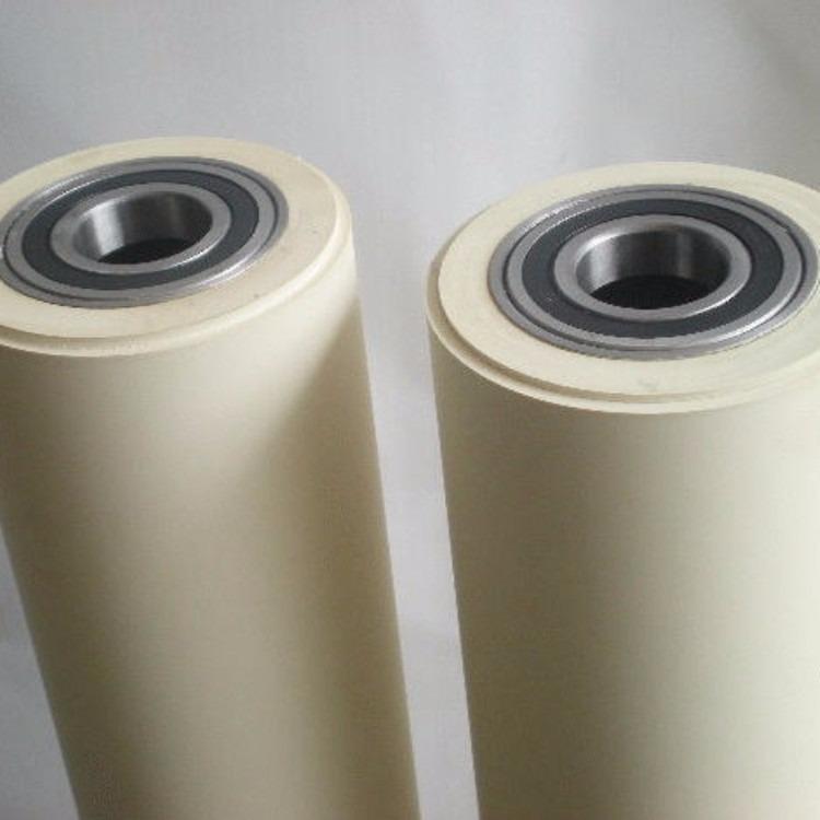 生产加工定制橡胶辊 胶滚 PU胶辊
