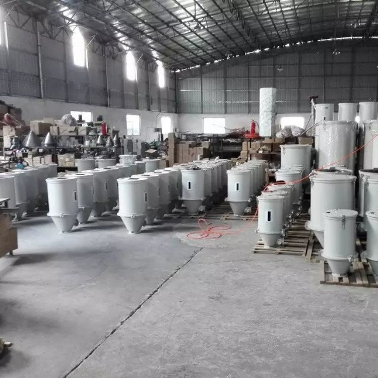 注塑机上用50KG塑料干燥机送货佛山 丹灶 高明 四会 广州 真空干燥机 高温式烘干机