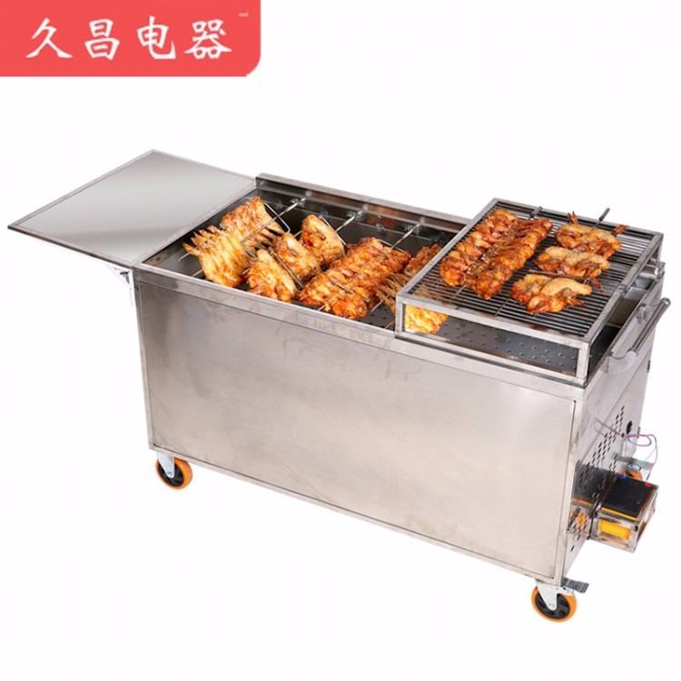 越南烤鸡炉|奥尔良烤鸡炉多少钱|烤鸡炉价格