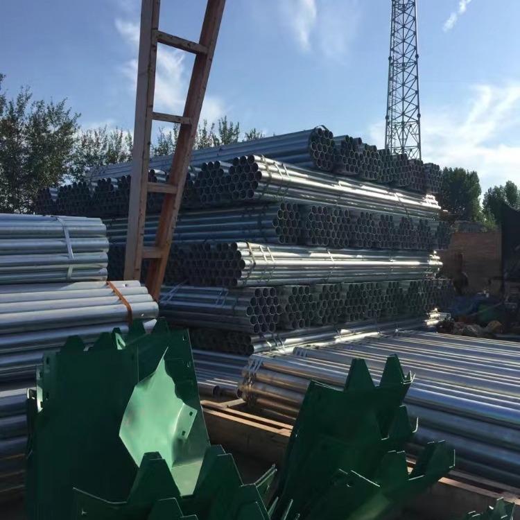 高速波形护栏板 护栏网