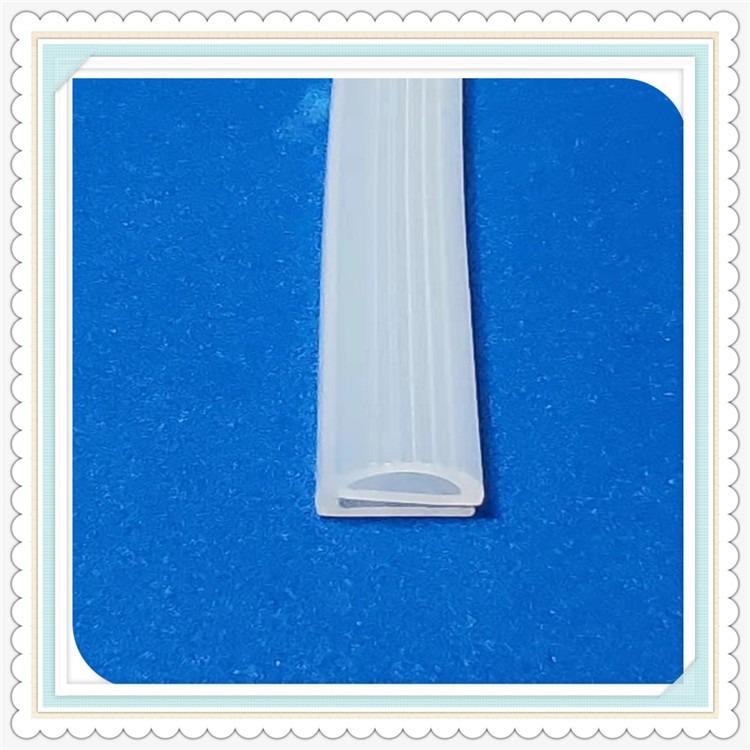 机柜烘箱密封条E型密封条 耐高温密封条 耐腐蚀密封条定制