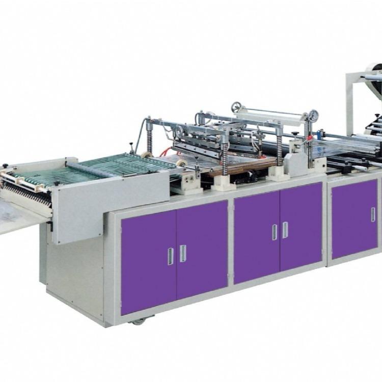 厂家直销供应气泡膜制袋机 气垫膜制袋机 机械厂