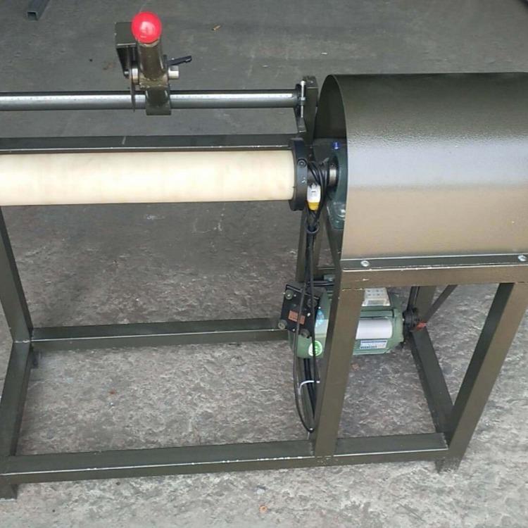 厂价  650型四色淋膜纸防油印刷机不干胶印刷机