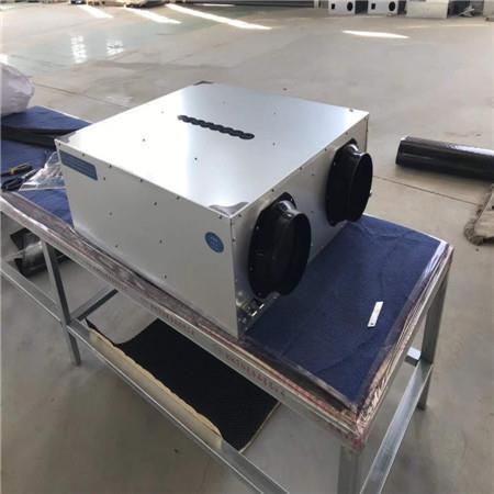 加工定制 全热交换式换气机 全热交换器新风机 组合式新风换气机组