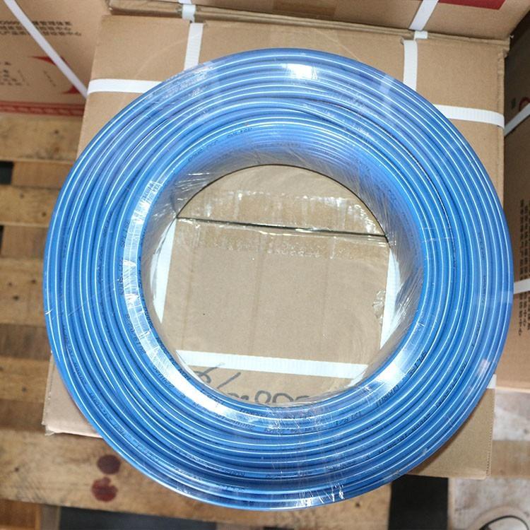 基本型自限温伴热带 管道防冻电伴热带 太阳能防冻电加热限