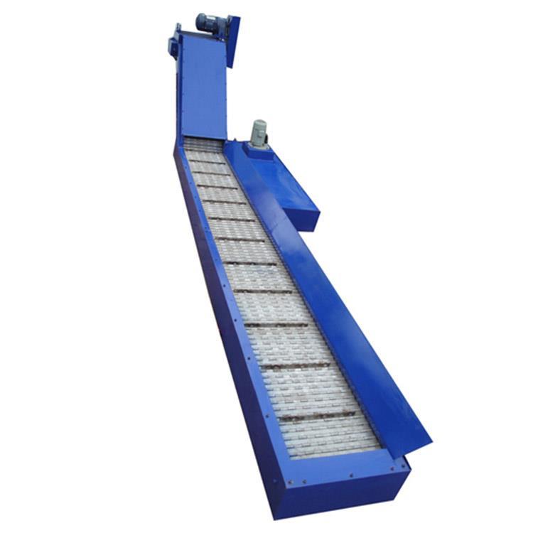 厂家直销 链板式排屑机 排屑机链板 链板排屑器
