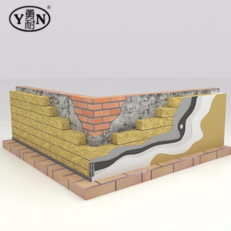 建筑专用岩棉条  保温岩棉条 岩棉条