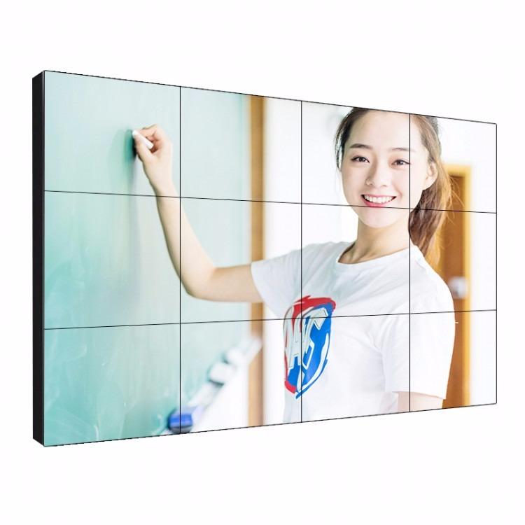 华邦瀛超窄边液晶拼接屏HBY-PJ550P-2原装A+规拼接屏